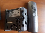 Телефон DECT Panasonic KX-TCD530 (трубка+база), фото №4