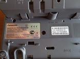 Телефон DECT Panasonic KX-TCD530 (трубка+база), фото №5