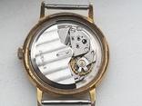 Часы Полет де люкс.позолота AU20, фото №3