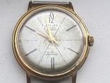 Часы Полет де люкс.позолота AU20, фото №5
