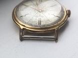 Часы Полет де люкс.позолота AU20, фото №6