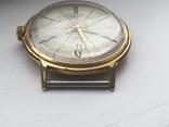 Часы Полет де люкс.позолота AU20, фото №8