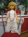 Кукла высота 70см, фото №3