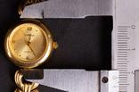 Женские часы SHIVAS, Japan, кварц, б.у., рабочие, фото №3