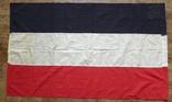 Флаг III Рейх. Триколор. Оригинал., фото №12