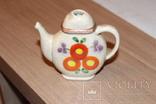 Маленький сосуд чи глечик, Zeller Keramik Manufaktur, фото №2