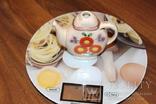 Маленький сосуд чи глечик, Zeller Keramik Manufaktur, фото №3