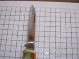 Маленький складной ножик  Mikov inox Czchoslovakia, фото №5