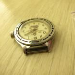 Наручные часы Восток-Амфибия., фото №5