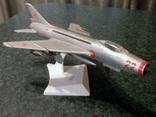 Модель самолета Су-7 Su-7, фото №6