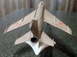 Модель самолета Су-7 Su-7, фото №8