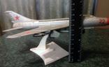Модель самолета Су-7 Su-7, фото №9