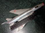 Модель самолета Су-7 Su-7, фото №10