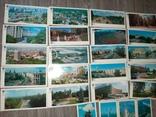 Набор открыток Киев СССР 21 шт 1982г., фото №4