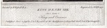 """Старинная гравюра. Шекспир. """"Генрих VIII"""", акт V. 1803 год. (42 на 32 см.). Оригинал. фото 4"""