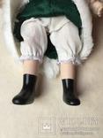 Кукла фарфор., фото №3