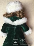 Кукла фарфор., фото №8
