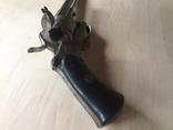 Брючной шпилечный 7 мм револьвер системы Лефоше, фото №6