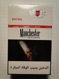 Сигареты Manchester EXTRA