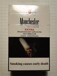 Сигареты Manchester EXTRA фото 2