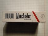 Сигареты Manchester EXTRA фото 3