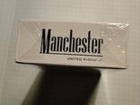 Сигареты Manchester EXTRA фото 5
