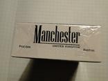 Сигареты Manchester EXTRA фото 6