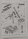 Советский 120-ти мм. миномётный расчет, 1/35, фото №3