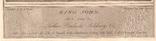 """Старинная гравюра. Шекспир. """"Король Иоанн"""", акт IV. 1803 год. (42 на 32 см.). Оригинал. фото 4"""