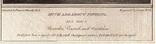 """Старинная гравюра. Шекспир. """"Много шума из ничего"""". 1803 год. (42 на 32 см.). Оригинал. фото 4"""