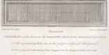 Старинная гравюра. Шекспир. Введение. 1803 год. (42 на 32 см.). Оригинал. фото 4