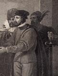 """Старинная гравюра. Шекспир. """"Венецианский купец"""". 1803 год. (42 на 32 см.). Оригинал. фото 3"""