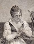 """Старинная гравюра. Шекспир. """"Всё хорошо, что хорошо кончается"""". 1803 год. (42 на 32 см.). фото 2"""