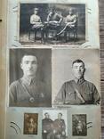 Фотоальбом генерала Калиновича и его семьи (с 1926 года до1977), фото №5