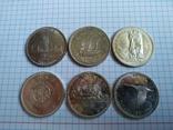 Канада Долари 6 штук, фото №3