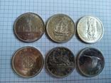 Канада Долари 6 штук, фото №4