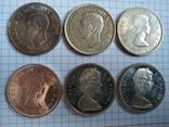 Канада Долари 6 штук, фото №8