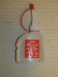 Флюс ТАГС радиомонтажный, глицериновый.Для пайки элементов печатных плат, фото №2