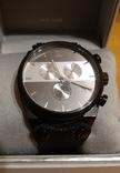 Швейцарський годинник Calvin Klein K4B374B3 кварц. Хронограф, фото №8