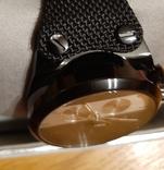 Швейцарський годинник Calvin Klein K4B374B3 кварц. Хронограф, фото №9