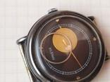 Часы Ракета Коперник, сделано в россии, фото №7