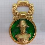 Открывалка-Наполеон, фото №3