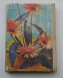 Аранжировка цветов 1988г. Киев, фото №3