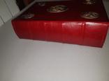 1716 Священное Евангелие - 32х21 см, фото №5