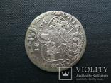 6 грошей (шестак). 1681 год №06, фото №6