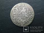 6 грошей (шестак). 1681 год №06, фото №7