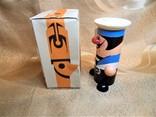 Сувенирный набор для соли и специй, фото №5