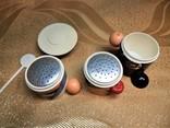 Сувенирный набор для соли и специй, фото №6