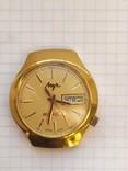 Часы Луч электронно механические , ау5, фото №2