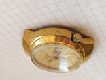 Часы Луч электронно механические , ау5, фото №4